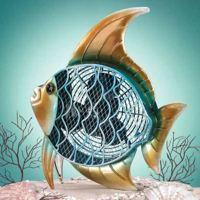 Tropical Fish Fan